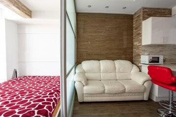 1-комн. квартира, 30 кв.м. на 4 человека, улица Войкова, Сочи - Фотография 4