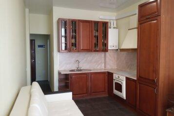 2-комн. квартира, 70 кв.м. на 6 человек, Одесская улица, 3Ак6, Геленджик - Фотография 3