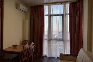 2-комн. квартира, 70 кв.м. на 6 человек, Одесская улица, 3Ак6, Геленджик - Фотография 1