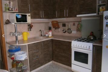 2-комн. квартира, 53 кв.м. на 5 человек, Кошевого , 32, Дивноморское - Фотография 2