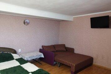 1-комн. квартира, 38 кв.м. на 4 человека, Севастопольское шоссе, 12, Алупка - Фотография 1