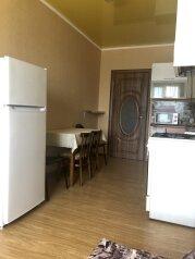 1-комн. квартира, 42 кв.м. на 5 человек, Симферопольское шоссе, 1А, Анапа - Фотография 4