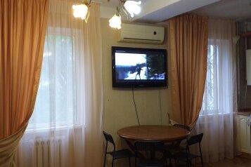 2-комн. квартира, 56 кв.м. на 5 человек, улица Павла Корчагина, 20, Севастополь - Фотография 1