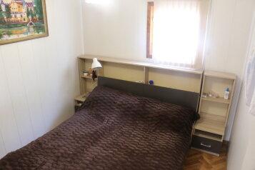 Дом, 70 кв.м. на 9 человек, 4 спальни, Курортная улица, 95, Голубицкая - Фотография 3