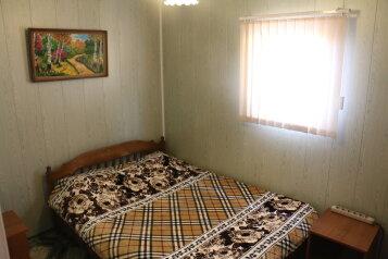 Дом, 70 кв.м. на 9 человек, 4 спальни, Курортная улица, Голубицкая - Фотография 4