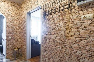 1-комн. квартира, 42 кв.м. на 5 человек, Ново-Александровская улица, 14 А, Санкт-Петербург - Фотография 2