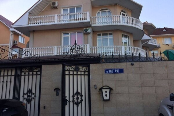 Частный дом, Чистая улица, 10 на 5 номеров - Фотография 1