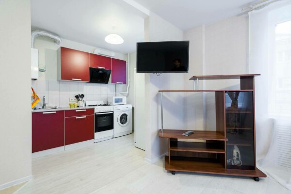 1-комн. квартира, 30 кв.м. на 3 человека, Ломаная улица, 6, Санкт-Петербург - Фотография 1
