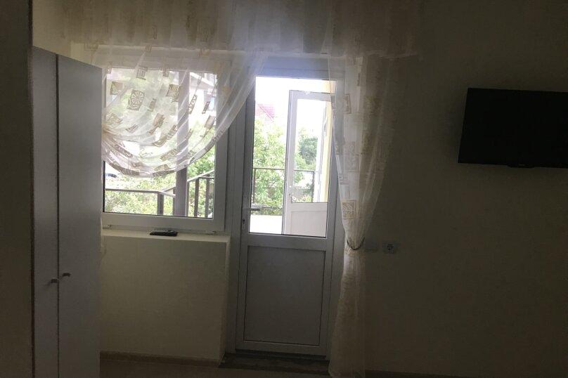 Двухместный номер с кроватью king-size и собственной ванной комнатой, Луначарского, 50, Геленджик - Фотография 5