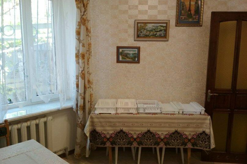 """Гостевой дом """"На Пушкина 21"""", улица Пушкина, 21 на 5 комнат - Фотография 2"""
