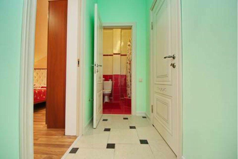 """Гостевой дом """"Прага"""", Партизанская улица, 58А на 8 комнат - Фотография 25"""
