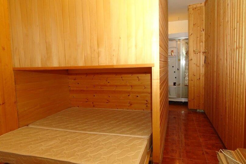 "Мини-гостиница ""G-Randevu"", Сухумское шоссе, 33к33 на 2 комнаты - Фотография 2"