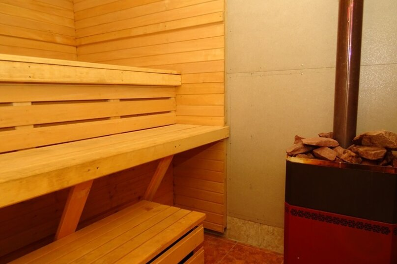 "Мини-гостиница ""G-Randevu"", Сухумское шоссе, 33к33 на 2 комнаты - Фотография 4"