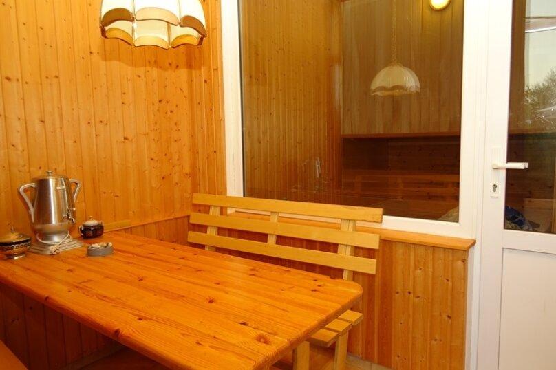 "Мини-гостиница ""G-Randevu"", Сухумское шоссе, 33к33 на 2 комнаты - Фотография 5"
