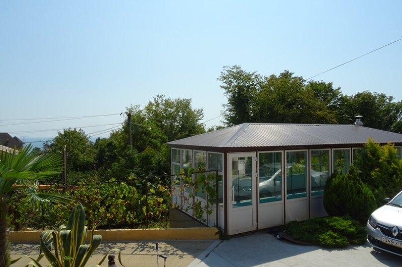 "Мини-гостиница ""G-Randevu"", Сухумское шоссе, 33к33 на 2 комнаты - Фотография 15"