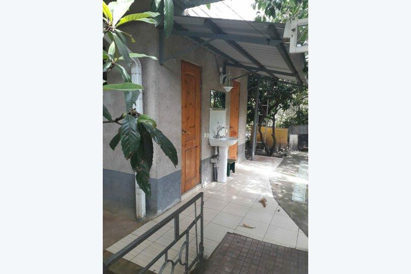 """Гостевой дом """"У Елены"""", улица Адыгаа, 10 на 7 комнат - Фотография 11"""