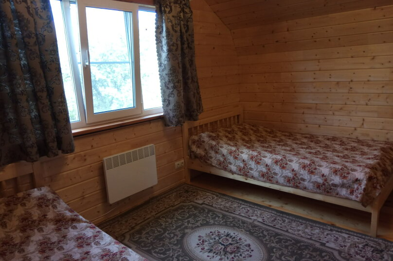 Дом с дровяной баней на 6 человек, 2 спальни, Светлая, 1, Мышкин - Фотография 15