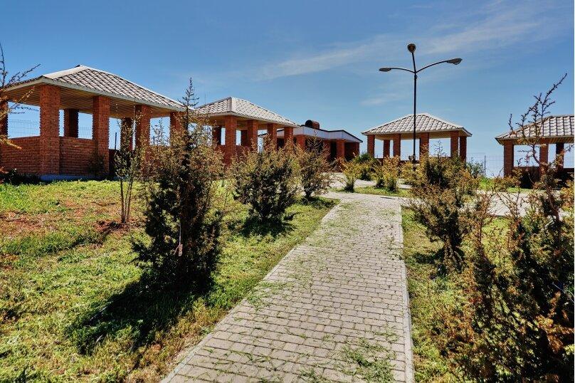 """Гостиница """"Fiolent Village АNGETUR"""", Фиолентовское шоссе, 134 на 4 номера - Фотография 10"""