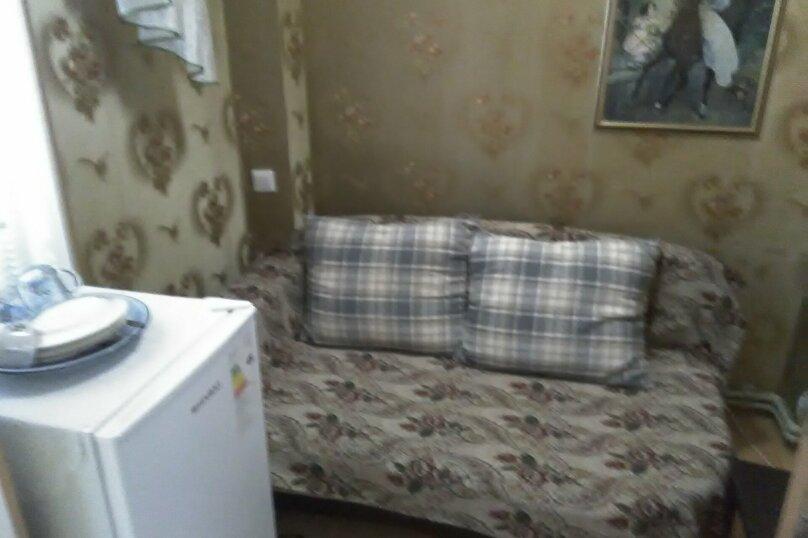 Трехместный номер с ванной комнатой, Новороссийская улица, 18А, Кабардинка - Фотография 1