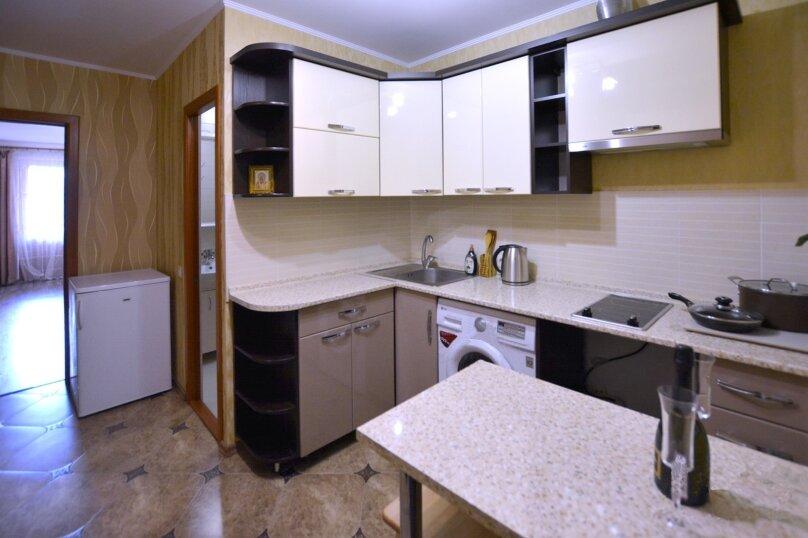 1-комн. квартира, 32 кв.м. на 4 человека, улица Космонавтов, 18, Форос - Фотография 5