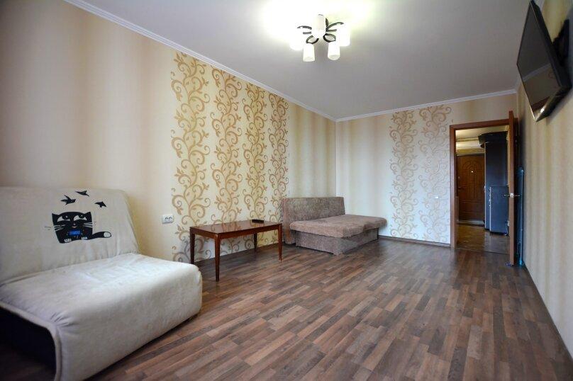 1-комн. квартира, 32 кв.м. на 4 человека, улица Космонавтов, 18, Форос - Фотография 9