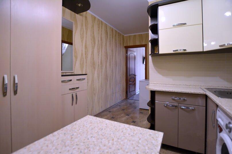 1-комн. квартира, 32 кв.м. на 4 человека, улица Космонавтов, 18, Форос - Фотография 10