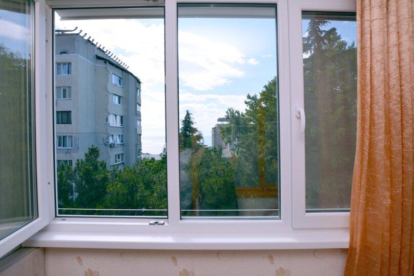 1-комн. квартира, 32 кв.м. на 4 человека, улица Космонавтов, 18, Форос - Фотография 13