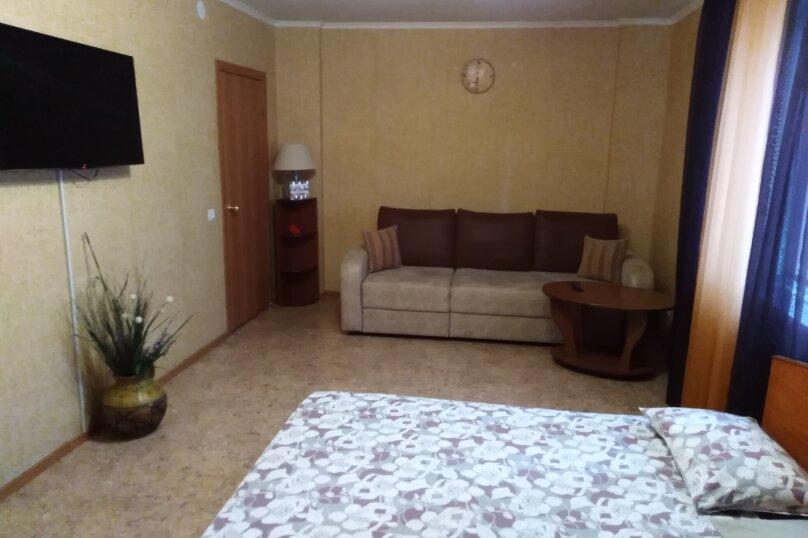 1-комн. квартира, 47 кв.м. на 3 человека, Революционная улица, 11Б, Тольятти - Фотография 3