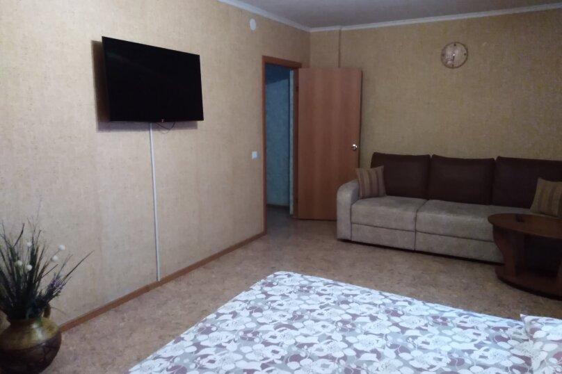 1-комн. квартира, 47 кв.м. на 3 человека, Революционная улица, 11Б, Тольятти - Фотография 4