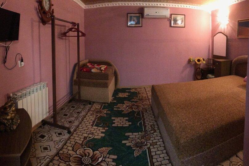 """Гостевой дом """"На 5-м Профсоюзном проезде 16"""", 5-й Профсоюзный проезд, 16 на 4 комнаты - Фотография 4"""