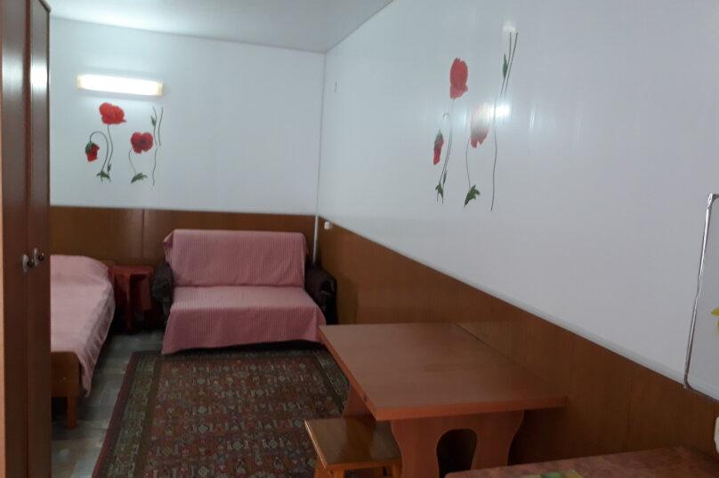 Коттедж , 20 кв.м. на 3 человека, 1 спальня, улица Революции, 26, Евпатория - Фотография 7
