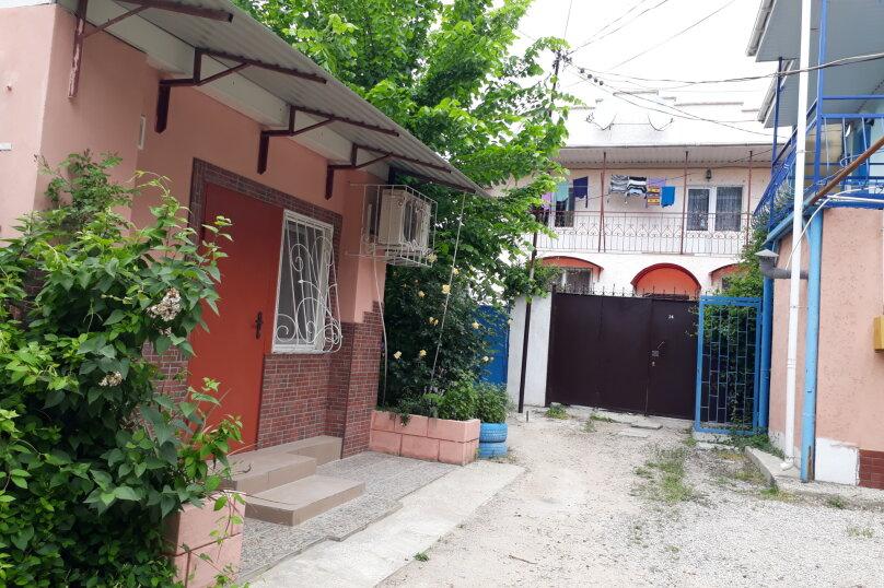 Коттедж , 20 кв.м. на 3 человека, 1 спальня, улица Революции, 26, Евпатория - Фотография 8