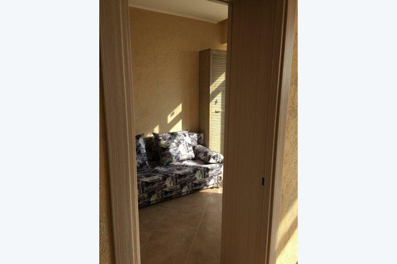 """Гостевой дом """"улица Южная 7"""", улица Рыбалко, 117 на 12 комнат - Фотография 36"""