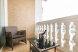 Двухкомнатный люкс с балконом, улица Калича, 13, Севастополь с балконом - Фотография 10