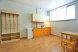 Улучшенный номер со своим сан.узлом и кухней, улица Молодых Строителей, 2, Севастополь - Фотография 3