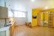 Улучшенный номер со своим сан.узлом и кухней, улица Молодых Строителей, 2, Севастополь - Фотография 6