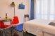 """Studio Balcony room """"SOLAR SPLENDOR"""":  Квартира, 3-местный (2 основных + 1 доп), 1-комнатный - Фотография 40"""