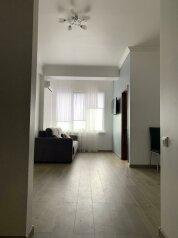 2-комн. квартира, 40 кв.м. на 4 человека, Платановая улица, 15, Сочи - Фотография 3