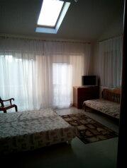 Дом, 150 кв.м. на 7 человек, 3 спальни, переулок Красноармейский, Алушта - Фотография 3