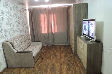 1-комн. квартира, 33 кв.м. на 3 человека, улица Агурина, 6, Ахтубинск - Фотография 1
