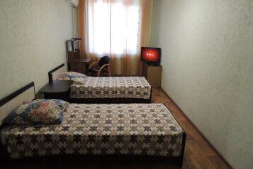 1-комн. квартира, 41 кв.м. на 3 человека, Восточный переулок, 5, Ахтубинск - Фотография 1