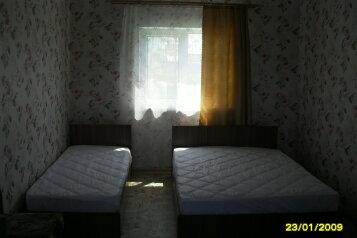 Дом, 45 кв.м. на 5 человек, 2 спальни, Морская , 6, поселок Орджоникидзе, Феодосия - Фотография 4