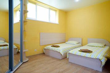 Отель-хостел, улица Молодых Строителей, 2 на 8 номеров - Фотография 2