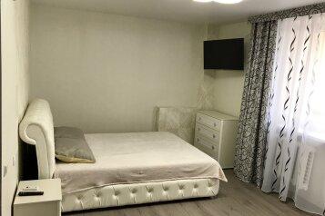 1-комн. квартира, 45 кв.м. на 4 человека, Строительная улица, 1, Феодосия - Фотография 1