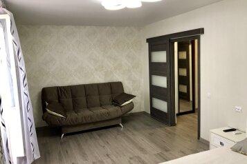1-комн. квартира, 45 кв.м. на 4 человека, Строительная улица, 1, Феодосия - Фотография 3