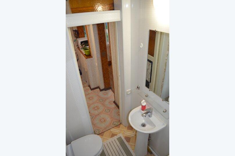 """Гостиница """"На Саранчева 2"""", улица Саранчева, 2 на 8 комнат - Фотография 92"""