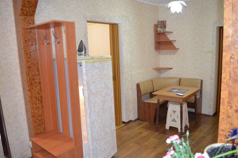 """Гостиница """"На Саранчева 2"""", улица Саранчева, 2 на 8 комнат - Фотография 93"""