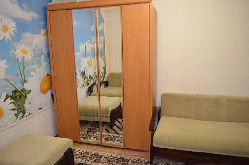 """Гостиница """"На Саранчева 2"""", улица Саранчева, 2 на 8 комнат - Фотография 95"""