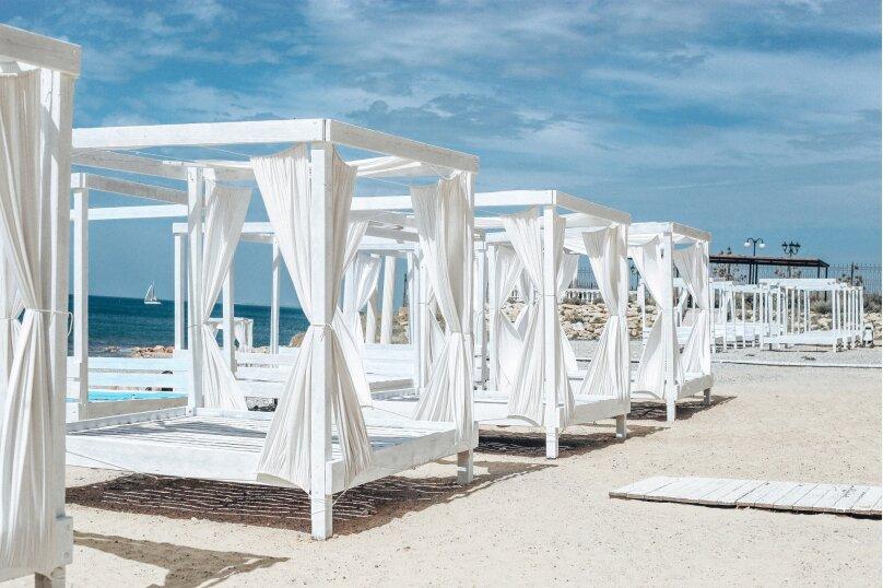 """Отель """"Aquamarine Resort and SPA"""", Парковая улица, 11 на 140 номеров - Фотография 9"""