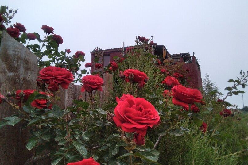 """Бунгало """"Панаехало!"""", улица Людмилы Бобковой, 16/16 на 6 номеров - Фотография 12"""